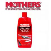 Plastic Polish Polidor De Plásticos Mothers Acrílico 236ml