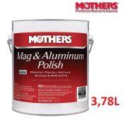 Polidor De Metais E Aluminios Mothers Mag E Aluminum 3,78 litros