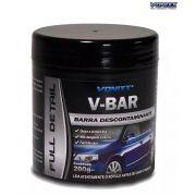 Removedor De Contaminantes V-bar (clay Bar) 200g Vonixx