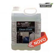Clean Stain 5L removedor de manchas em tecidos Nobre Car