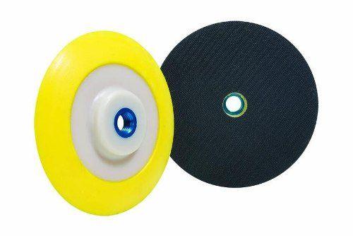 Suporte Para Boina De Espuma Com Velcro 6 Autoamerica 7,5