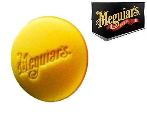 Aplicador De Espuma Macia Goldclass 1 Unidade Meguiars