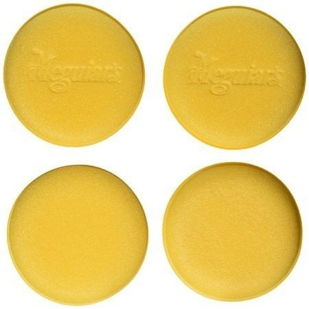 2 Cera Meguiars Ultimate Wax Pasta G18211 + Limpador Hidratante Couro Spray Rich 450ml Meguiars G10916 + Flanela Toalha Microfibra 40 X 60 Cm Autoamerica (sem embalagem / blister)