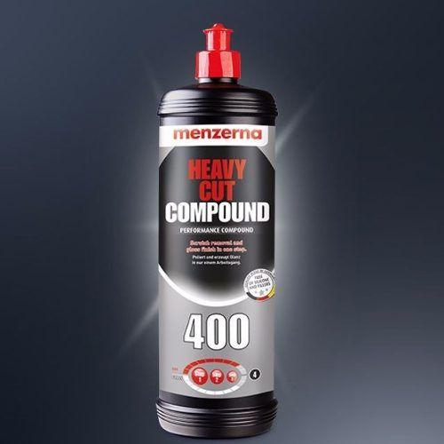 Menzerna Heavy Cut Compound Fg400 1 Litro Polidor