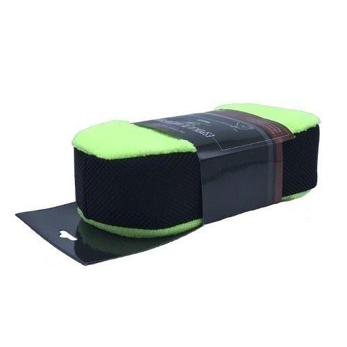 Esponja 2 Em 1 De Microfibra Autoamerica Espuma
