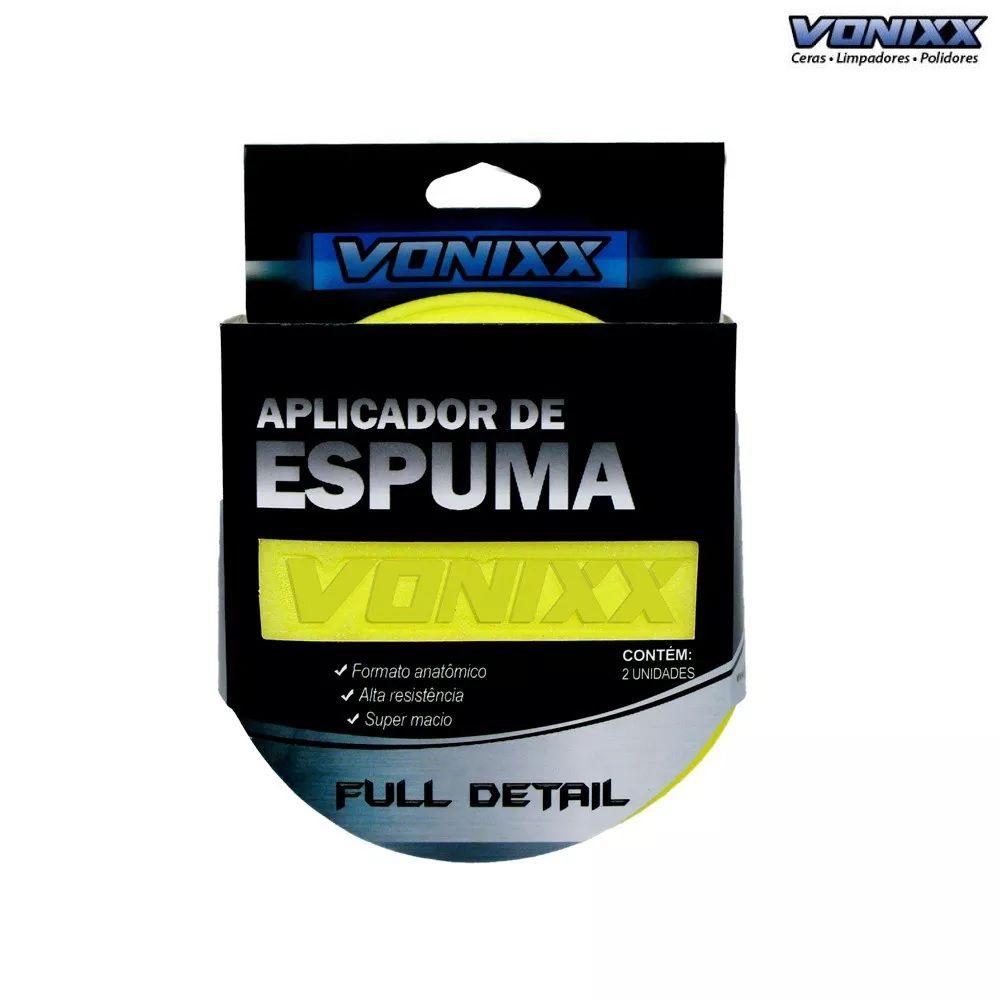 APLICADOR ESPUMA VONIXX FULL DETAIL (2 UNIDADES)