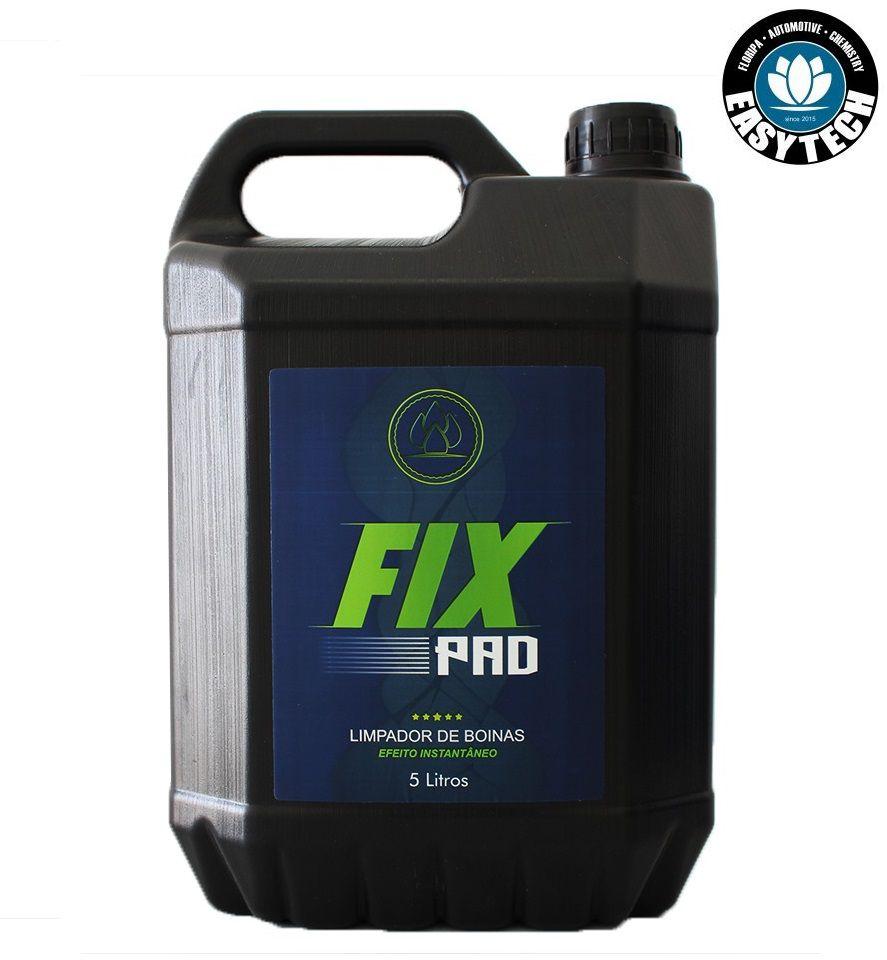 Fixpad Limpador Instantâneo De Boinas De Polimento 5L Easytech