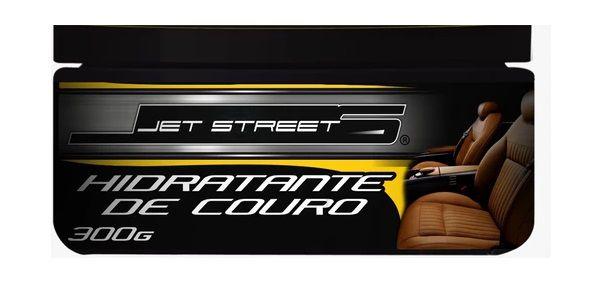Hidratante De Couro 300g Proteção Couro Jet Street