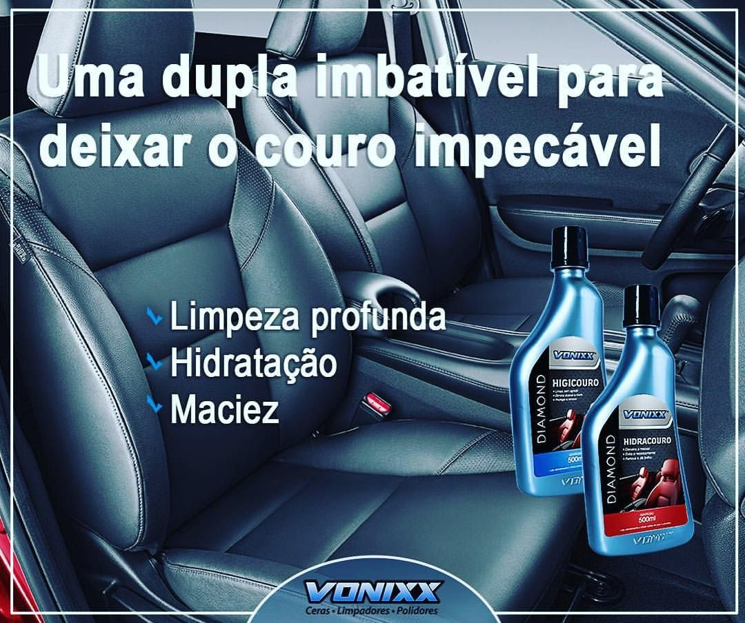 HIGICOURO 500ML VONIXX