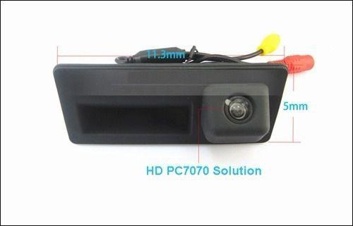 Kit 10un Câmera Audi A3 maçaneta específica
