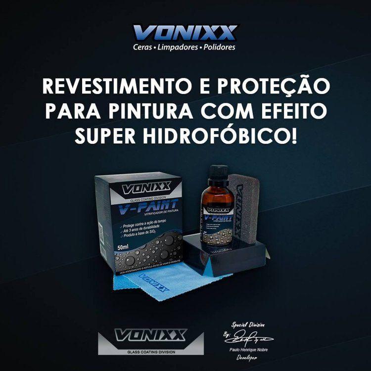 Kit 50un V-PAINT 20ML VONIXX