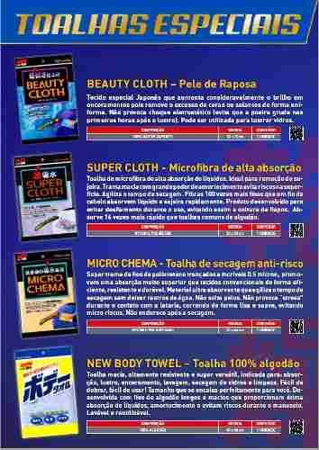Kit c/ 02 produtos conforme descrição MACA1686273