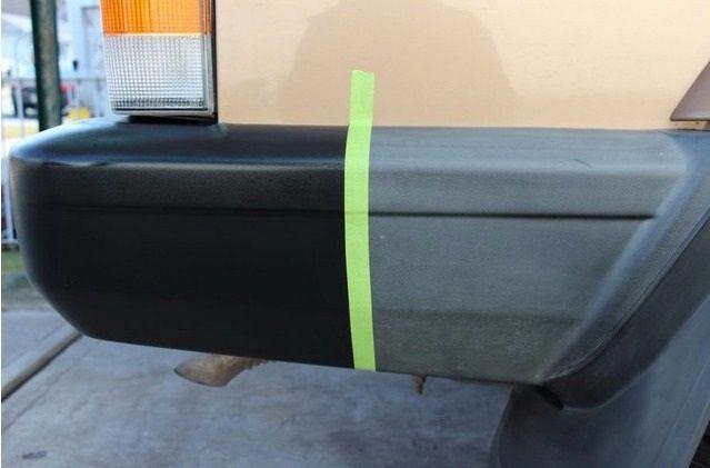 Kit C/ 10 Revitalizador De Plasticos Rejuvex 400g Vonixx