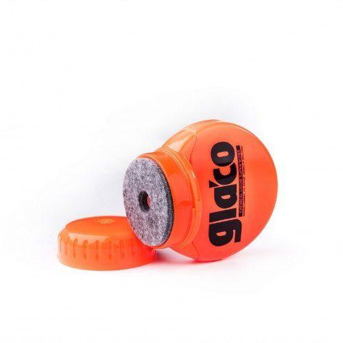 Kit c/ 12 Repelente Glaco Roll On Large BIG Soft99 120ml Chuva Água