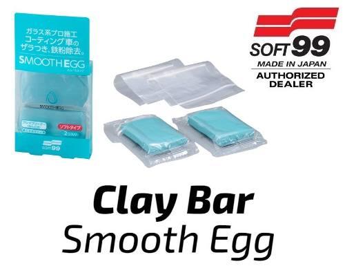 Kit com 4 produtos Soft99 - ROSINALDOJORGELIBERATO