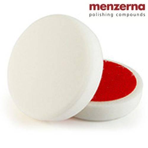 "Kit Fg400 250ml + Boina Espuma Branca Corte Menzerna 6"" / 5"" 150mm"