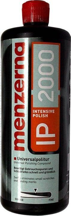 Kit Menzerna c/ 03 polidores CORTE + REFINO + LUSTRO 300ml