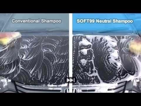 Kit p/ carros vitrificados Hydro Gloss + Speed Barrier + Shampoo Gold Extra Soft99