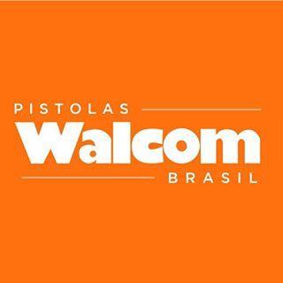 Kit Reparo Walcom Para Pistola Slim S / Slim Ref 40811