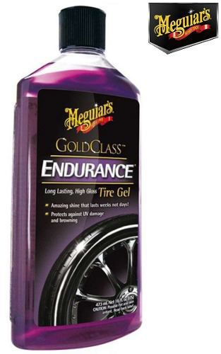 Kit Ultimate Meguiars Wash Wax G177475 + Meguiars Wash Mitt x3002 + Endurance Tire Gel Meguiars G7516