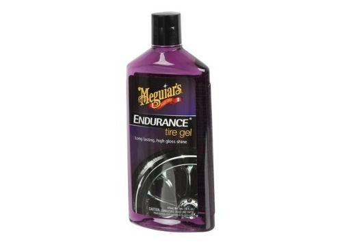 Kit Ultimate Meguiars Wash Wax G177475 + Meguiars Wash Mitt x3002 + Endurance Tire Gel Meguiars G7516