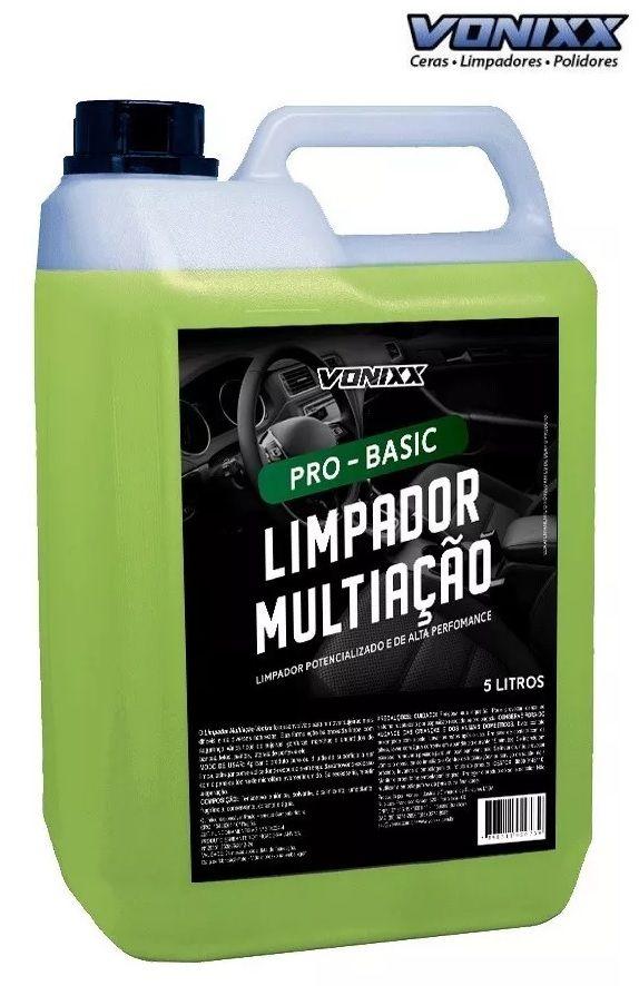 LIMPADOR MULTIACAO APC 5L VONIXX