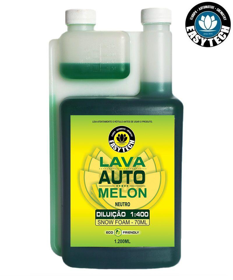 Melon 1,2l  + Pluri Apc 1,2l + Blend Liquida + Aplicador revox