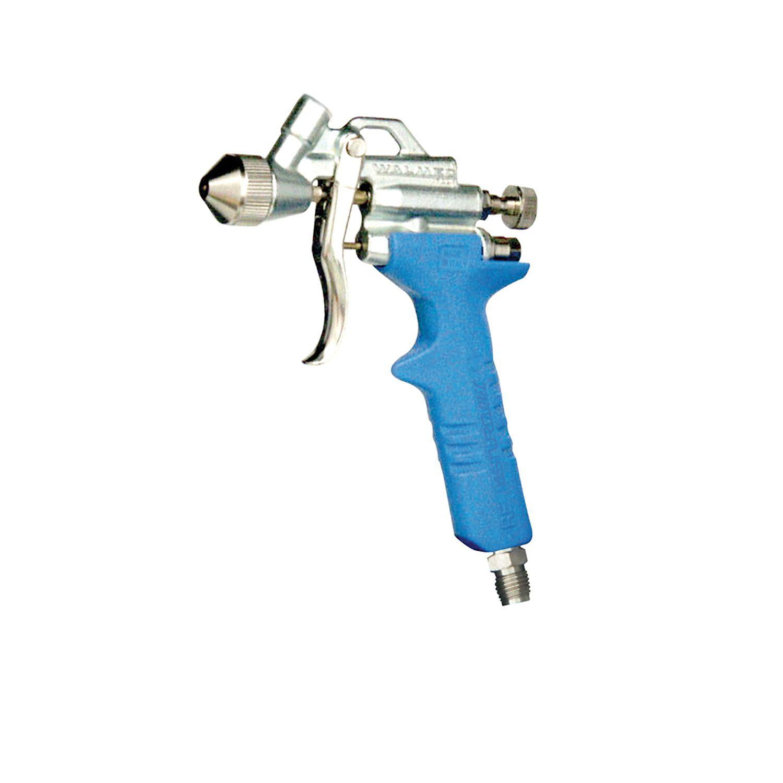 Pistola pintura retoque bico 0.5 copo Nylon Asturomec / Walcom 450.05