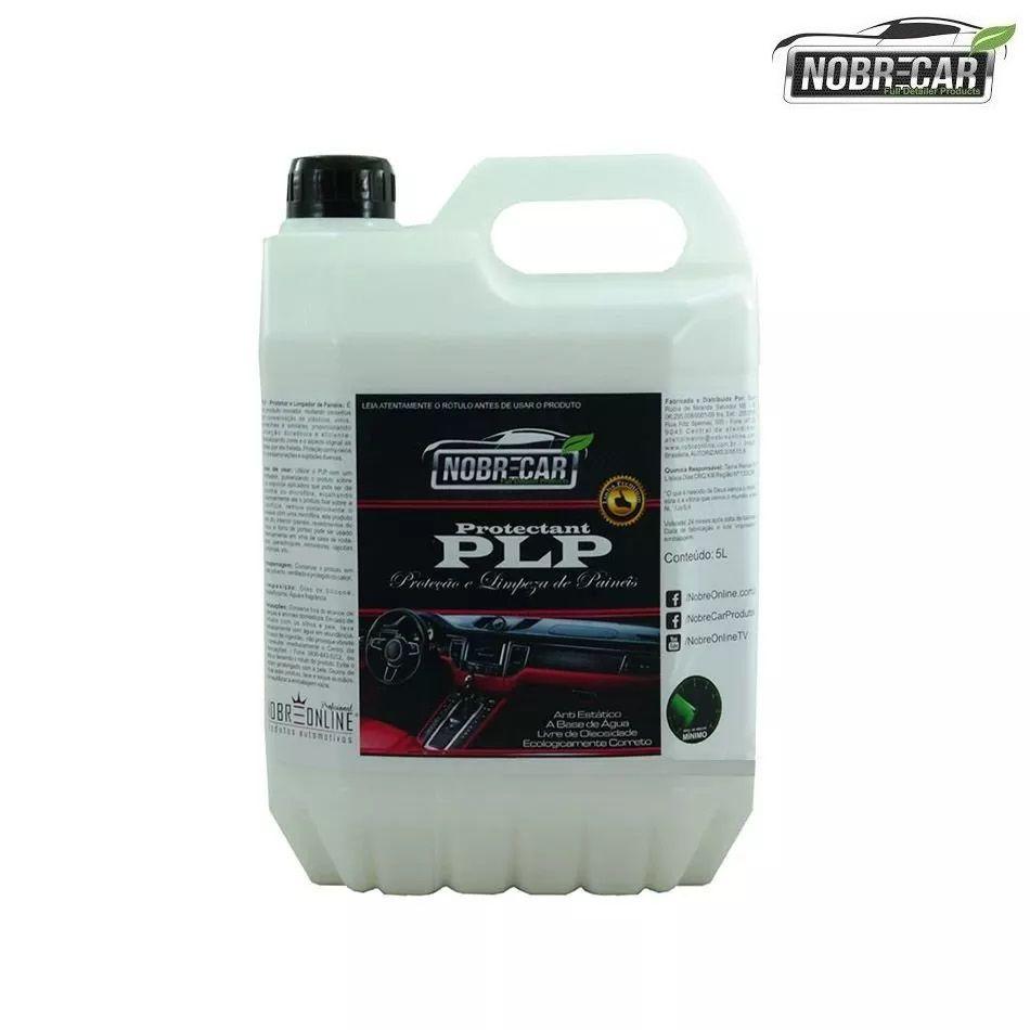 PLP Proteção E Limpeza De Painéis 5L Premium Nobre Car