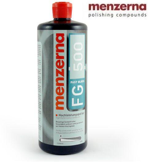 Polidor Fast Gloss FG500 Menzerna 1L FG 500