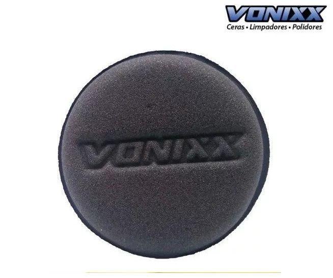 REJUVEX 400g Revitalizador + PNEU PRETINHO 500ML Vonixx + Aplicadores