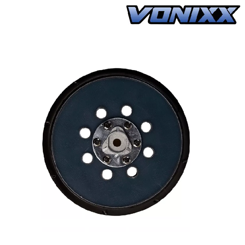 Suporte Ventilado Voxer Para Roto Orbital 6 Pol Vonixx