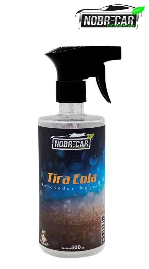 Tira Cola - Removedor Natural Nobre Car