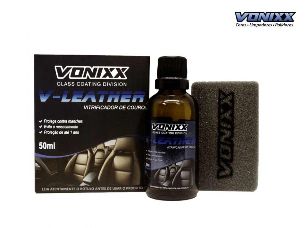 V-LEATHER 50ML VONIXX