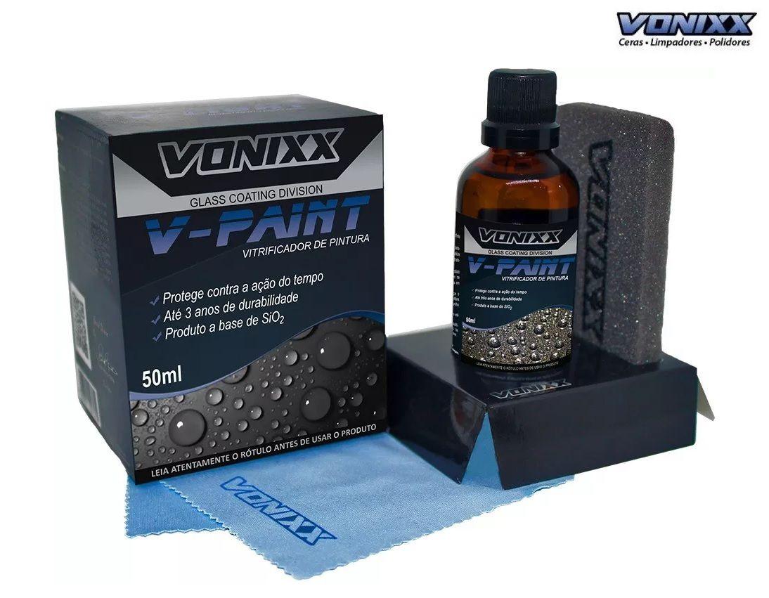 V-PAINT 50ML VONIXX