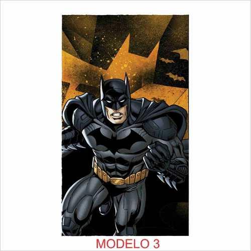 8264a8f26a Toalha de Banho Infantil Super Heróis Liga da Justiça Lepper - PEQUENININHOS .COM
