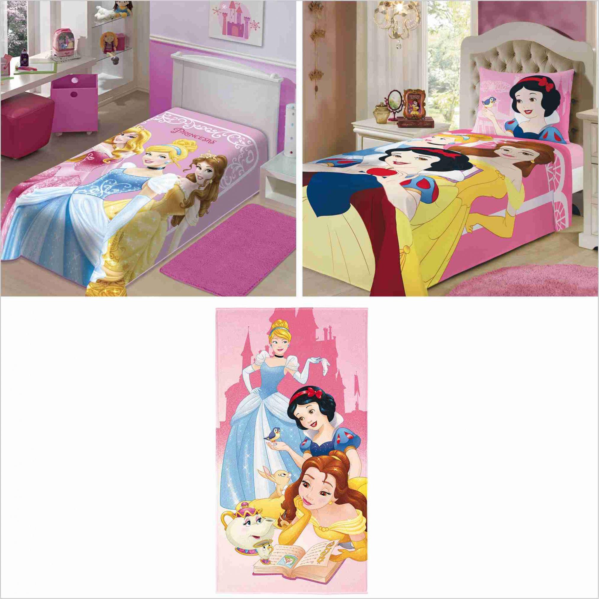 ffa5791c15 Cobertor+ Jogo Cama Lençol 3pçs+ Toalha Princesas Disney - PEQUENININHOS.COM