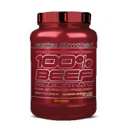 100% Hydrolyzed Beef (900g) - Scitec
