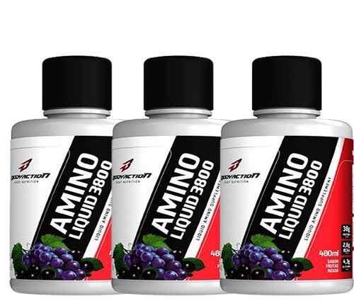 AMINO LOQUID 3800 - COM 3