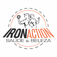 Iron Action Suplementos