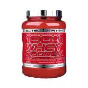 100% Whey Protein Professional (2350g) - Scitec