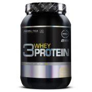 3 Whey Protein (900g) - Probiótica