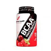 BCAA 2g Mastigável (120 Comprimidos) - Body Action