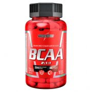 BCAA Amino 2:1:1 2044mg (90 caps) - Integralmédica