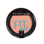 Blush Fit Me! Maybelline - Cor 01 ? Tão Eu