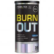 Burn out Black (30 Packs) - Probiótica