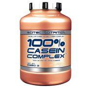 Casein 100% Complex (920g) - Scitec
