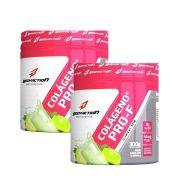 Combo 2 Colágeno Pro-f (300g) - Body Action - Limão com clorofila