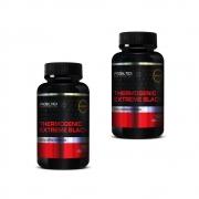 Combo 2x Thermogenic Extreme Black 120caps - Probiotica