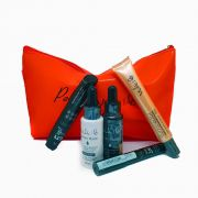 Kit Maquiagem Vult - 5 produtos - Turmalina